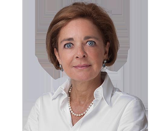 Portrait Silvia Droemer