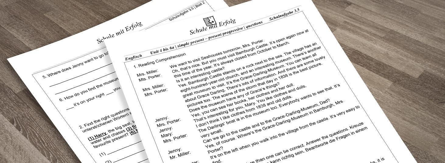 Gymnasium Schulaufgaben übungen Mit Lösungen Schule Mit Erfolg